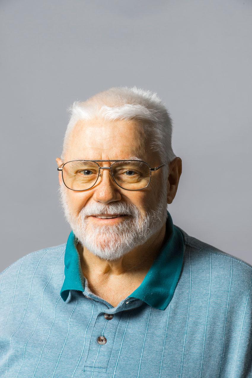 Bob Curington