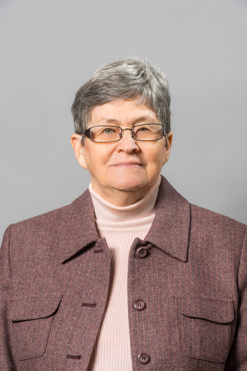 Carol Wilmouth